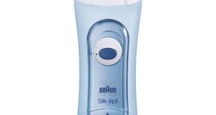 Braun Silk-Èpil LS 5160 Test