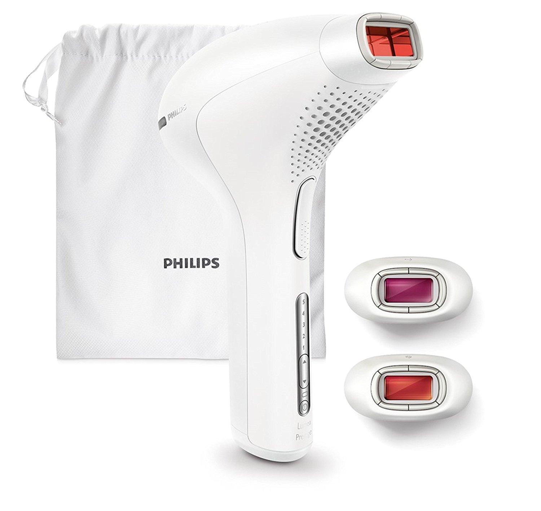 Philips Lumea Prestige SC2009/00 Test